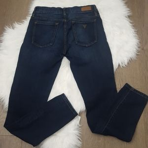Guess Jeans - GUESS Curvy Sophia Skinny Denim size 28
